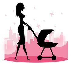 5 avantages de la vie de maman solo