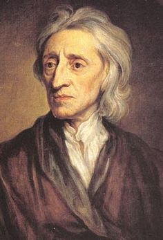 """Click this link to read  about John Locke and his tabula rasa theory. The simplicity of every infant starting out as """"blank"""" and letting their future experiences and their environments influence the person they will later become."""