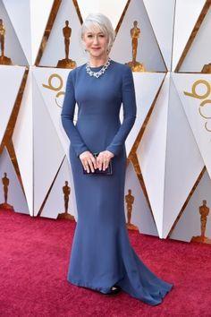 Top: Helen Mirren