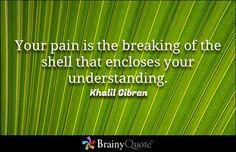 Khalil Gibran Quotes - BrainyQuote