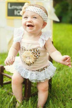 Lovable Headbands for your Lovable Little Girl   Bebe Fashion