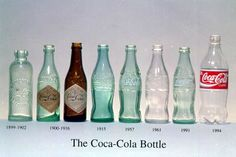 cocacola bottiglie