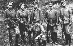Powstańcy śląscy w 1939 r. Niemieckie prześladowania polskich bohaterów