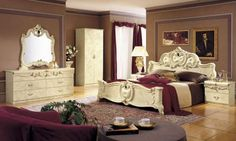 Bedroom Designs, Luxury, Classic, Bedrooms, Furniture, Home Decor, Derby, Decoration Home, Room Decor