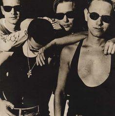 #Depeche Mode by Anton Corbijn #AntonCorbijn #photography Dave Gahan, Vier Het Leven, Musica, Snoep, Liefde