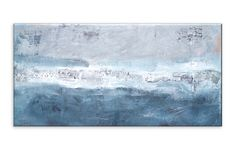 Large Abstract Painting. Abstract Wall Art Made To Order. Gallery Quality Acrylic Painting Created For You.