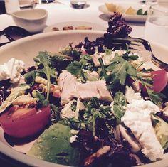 Bandera Macho Salad in Brentwood