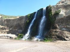 Alamere Falls, Point Reyes National Seashore -by iparkwa