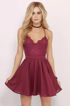 Dress or Nightie? I don't care, looks great.