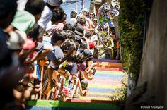 City Downhill 2014 Dünya Turu Başlıyor
