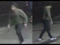 "Police say the images show a man who fled the scene after the ""horrific"" crash which killed three boys. Three Boys, Bbc News, London England, Police, Death, Scene, Culture, Sayings, Youtube"