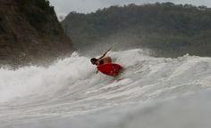 Luv Surf Team Rider- Hannah Blevins
