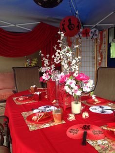 1000 images about party ideas on pinterest chinese for 15 years party decoration