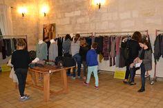 Ventas Privadas Francia: Versalles-París-Burdeos 2014