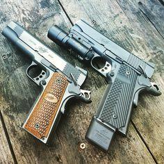 Twitter Kimber 1911, Tactical Shotgun, Hand Guns, Shotguns, Pistols, Flats, Twitter, 1911 Kimber, Firearms