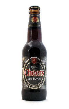 Dark Cheers Alcohol-Free Beer (0.5%) - 24x330ml