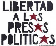 PRONUNCIAMIENTO POR LA LIBERTAD A LOS 25 PRESOS POLÍTICOS DEL 7 DE JUNIO EN OAXACA. #los25deOaxaca