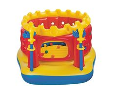Kids Bounce House with Ball Pits...Chanukah option for Brody