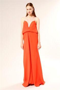 Orange - Vogue.it