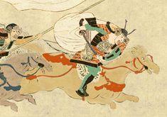 Samurai Art, Japan, History, Historia, Japanese Dishes, Japanese