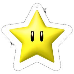 Nintendo shared a set of colorful holiday decorations themed after various Mushroom Kingdom characters and power-ups in time for Christmas. Super Mario Party, Super Mario Bros, Super Mario Birthday, Mario Birthday Party, Super Mario Brothers, Birthday Parties, 21st Birthday, Nintendo Party, Super Nintendo