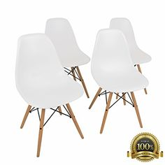 Eames Style Modern Dining Armless Side Chairs (Set of 4) ... https://smile.amazon.com/dp/B01FT95PK6/ref=cm_sw_r_pi_dp_x_tUVnybK58A6F5
