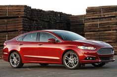 #Ford is recalling an estimated 64,869 examples of the 2014-2015 Fusion, Fusion Energi and Fusion Hybrid in North America because the key can be removed when the vehicle isn't in Park under certain conditions. Specifically, the campaign covers 56,479 units in the US, 6,048 in Canada and 2,342 in Mexico, according to the automaker's tally on November 11.
