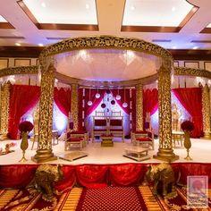 Hindu Indian Wedding by Nathaniel Edmunds Photography - 2
