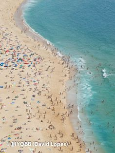 Beach of Nazare, Leiria District_ Portugal