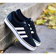 c640a87a49a11 ADI-EASE ADV | Adidas | Core Black/Dgh Solid Grey/Ftwr White | Teniskomania