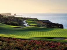 Four Seasons The Golf Challenge at Manele