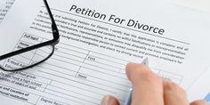 Divorce Survival Guide: Filing Your Divorce Petition