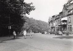 Arnhem Apeldoornseweg ter hoogte van Sonsbeek
