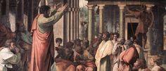 Apostle Paul journeys to Ephesus - Ephesus Tours