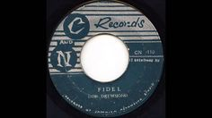 Don Drummond-Fidel