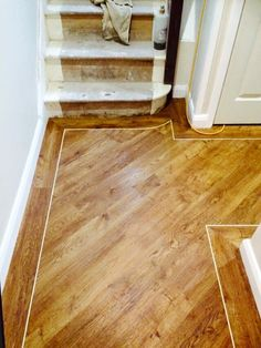 Easy Enough For A DIY Guy To Put Down Key Is To Prepare The Floor - What is lvt flooring made of