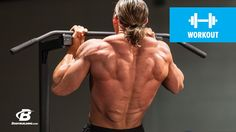 Check out the full plan here: http://bbcom.me/1e3Yuql To more effectively and efficiently train your back, learn how your muscles, bones, and joints work tog...