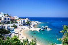 IKaria Island through the eyes of Josephronsin Ikaria Greece, Chios Greece, Greece Map, Travel And Tourism, Travel Destinations, Amazing Places, Beautiful Places, Samos, Island Beach