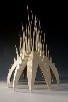 Alain Mailland - Hackberry wood