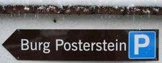Burg Posterstein im Schnee. Foto: @BurgPosterstein - Pinned by @Sebastian Hartmann