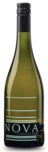 Nova 7 - by Benjamin Bridge  A Nova Scotia white wine. Sweet muscat with hints of grapefruit mmm