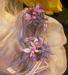פרחי סוכר בתחרות by yud, via Flickr