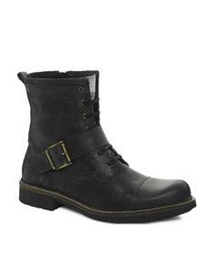 Base London Speed Boots