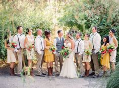 Country inspired wedding at Union Inn shot by Danielle Poff Photography