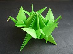 Read information on Origami Tutorials Origami Gift Box, Origami Paper Folding, Origami Star Box, Origami And Kirigami, Origami Love, Origami Fish, Modular Origami, Useful Origami, Origami Design