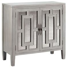 Found it at AllModern - Cade Accent Cabinet
