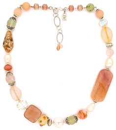 1182-SN necklace from Desert Heart Jewelry