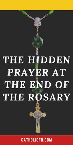 I learned those words early in my childhood. I learned the sounds, the placement of the breaks; I even mastered the art of mixing my voice with other voices Holy Spirit Prayer, Faith Prayer, Catholic Prayers, Intercession Prayers, Praying The Rosary, Holy Rosary, Sick, New Year Message, Biblia