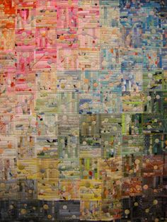 Queenie's Needlework: 13th Tokyo International Great Quilt Festival 2014 - Part 5
