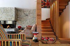 Chesetta - Silvaplana, Switzerland Charmingly... | Luxury Accommodations